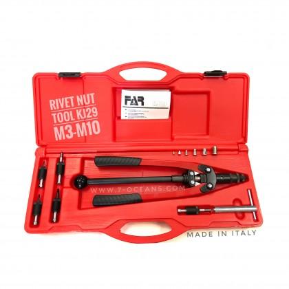 KJ29 Rivet Nut Tool