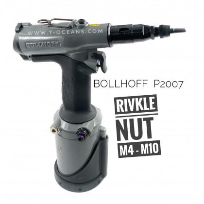 Bollhoff RIVKLE® P2007