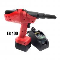 Battery Riveter EB 400