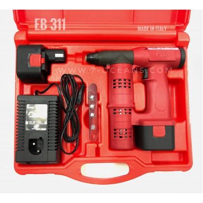 EB311 Battery Riveter