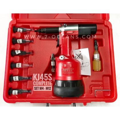 FAR KJ 45/S Riveting Tool
