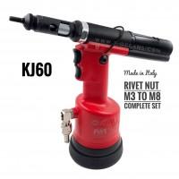 KJ60 Riveting Tool