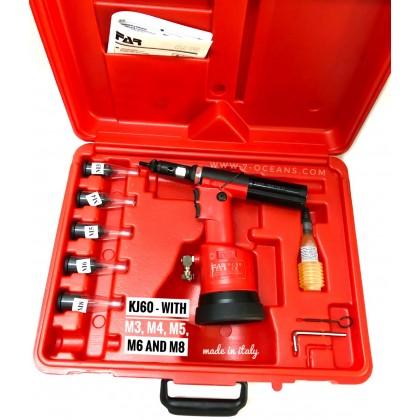 FAR KJ60 Riveting Tool