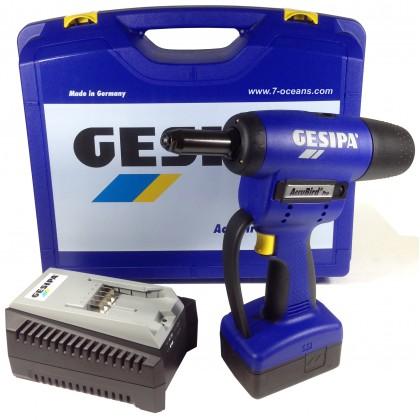 Gesipa Accubird Pro Battery Rivet Tool
