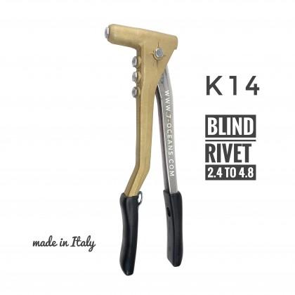 K14 Blind Rivet Tool