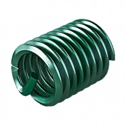 HELICOIL® Plus Free Running Thread Inserts